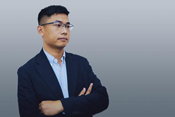 chine Wang Liqiang, un ancien espion chinois, a fait défection en Australie et a proposé de donner des informations sur son travail d'espionnage. (Photo de Wang Liqiang)edited221-1-600x400-1