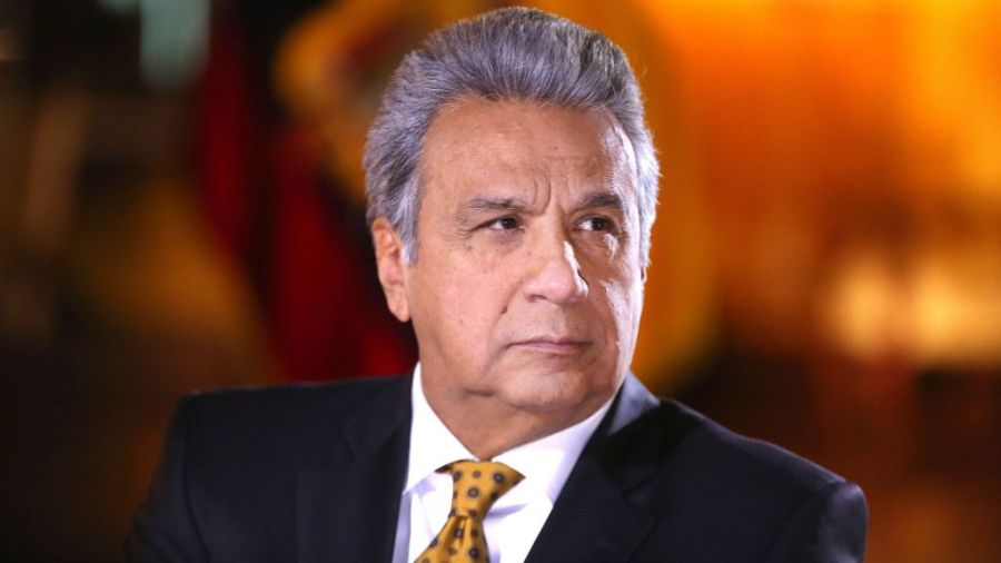 equateur Lenin Moreno, ecuador-news-lenin-moreno-returns-to-quito
