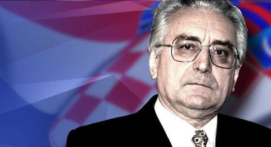 Franjo Tudjman tuđman-franjo-tudjman-tudman