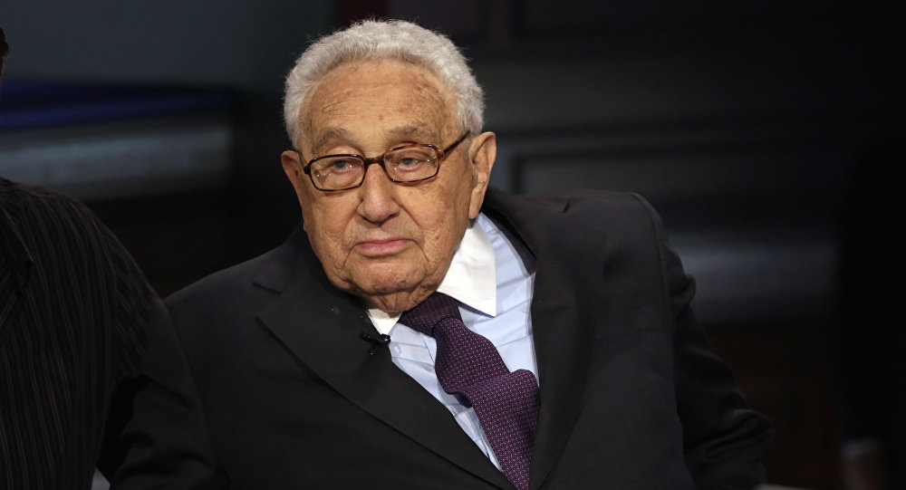 Henry Kissinger1021496631