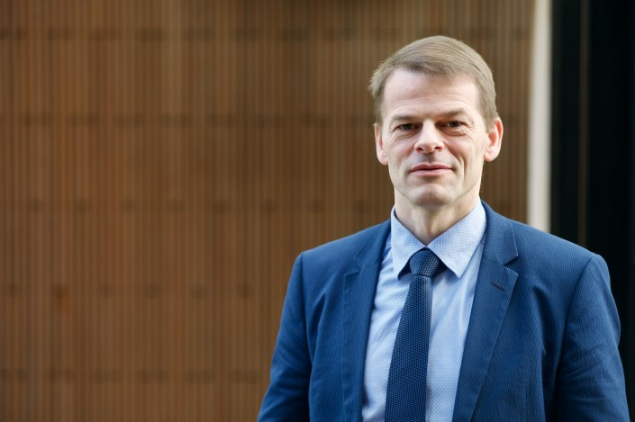 iles Féroé dirigées par Premier Ministre Bárður á Steig Nielsen 9662_r_705_0