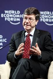 Jeffrey Sachs du FMI images