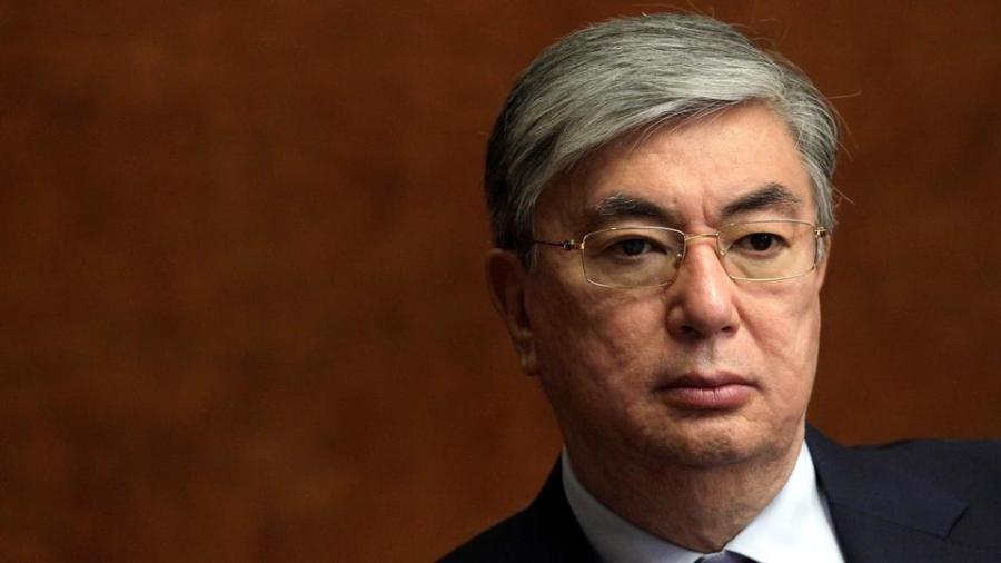 Kazakh-President-Kassym-Jomart-Tokayev