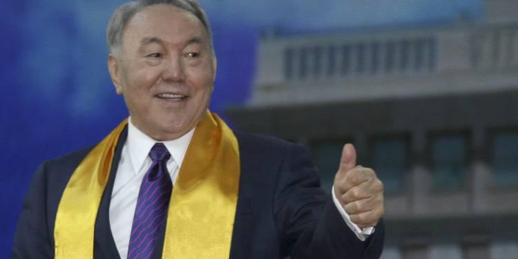 kazakhstan noursoultan-nazarbaiev-reelu-au-kazakhstan-avec-97-7-des-voix-1033288