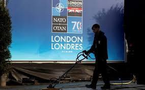 Les 3 et 4 décembre, l'Otan s'est réuni en sommet à Londresimages
