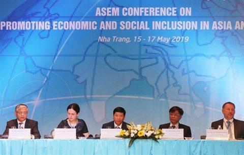 ministres des Affaires étrangères de l'ASEM 2209595371705-asem
