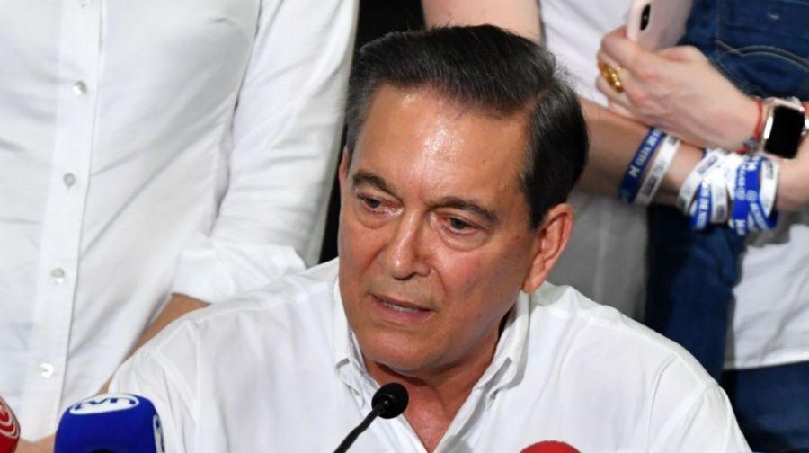 PANAMA le social-démocrate Laurentino Cortizo nouveau président pour un mandat unique de cinq ans69.845.494