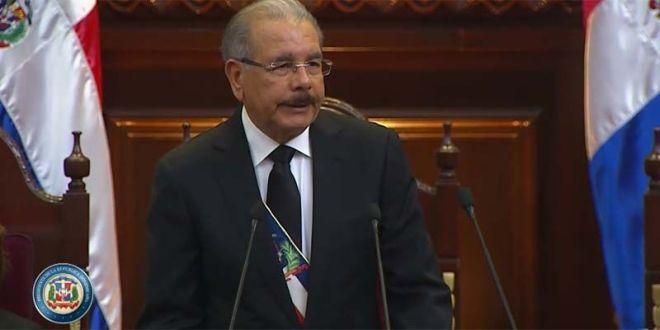 République Dominicaine Président Daniel Medina D0gYbYYVsAUvbI0