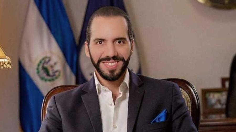 SALVADOR Le Président du Salvador Nayib Armando Bukele Ortez    Nayib_cara.jpg