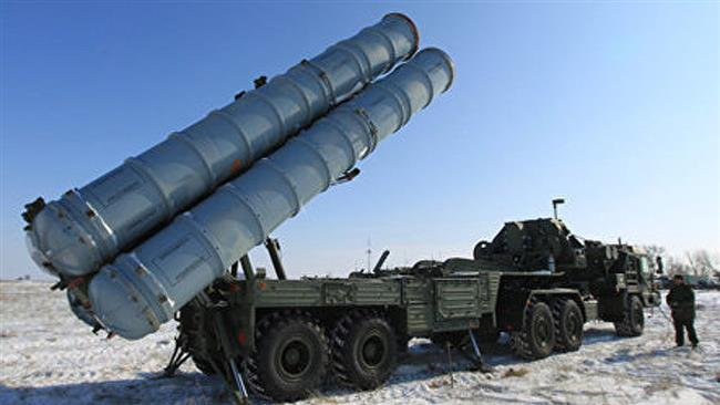 sanctions américaines contre la Turquie suite à l'achat de S-400 à la Russie manar-01197860014900956859