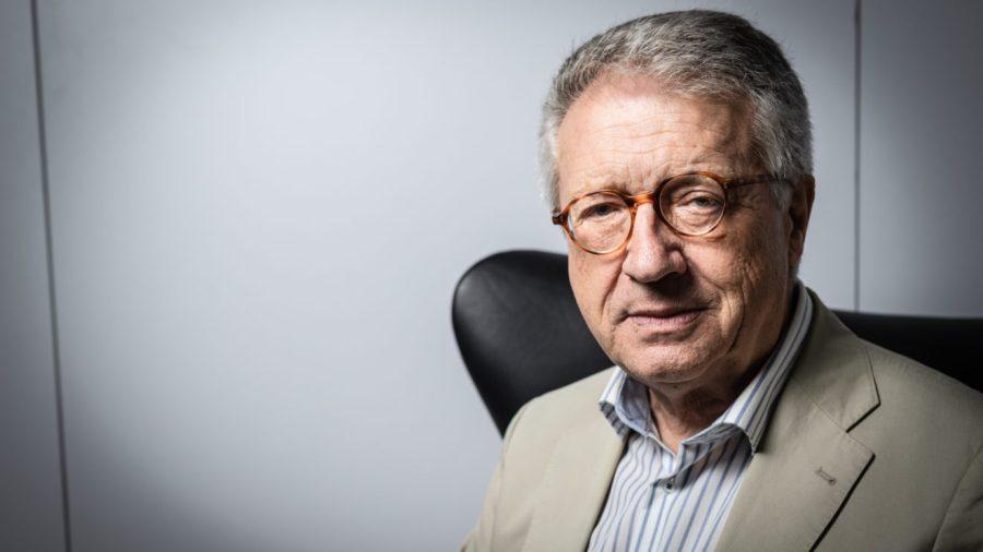 Wolfgang-Petritsch