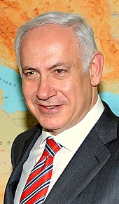 Jerusalém, Israel. Abril 5 de 2011. El Canciller argentino Héctor Timerman fue recibido por el Primer Ministro Israelí, Benjamín Netanyahu. foto Prensa Cancilleria