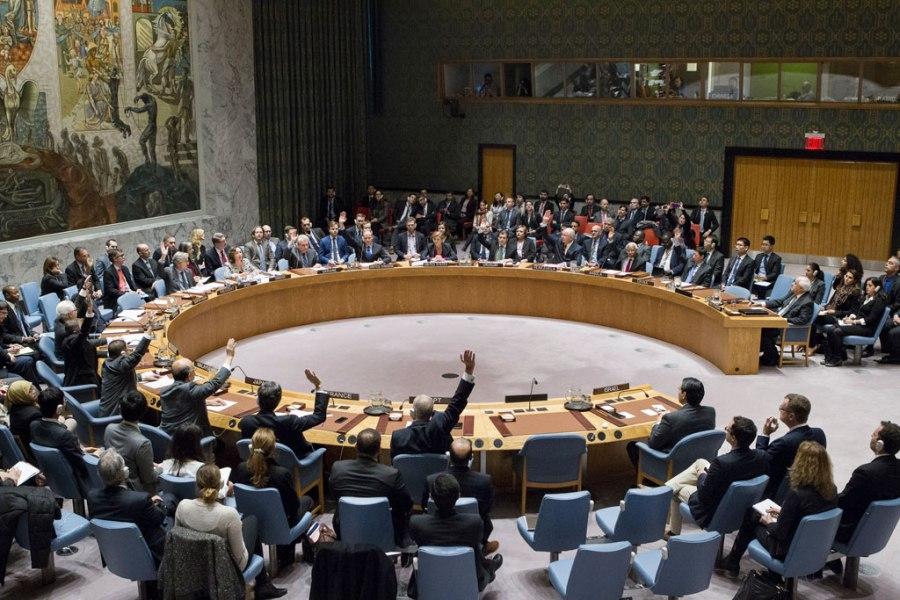 Conseil de Sécurité des Nations 710245Israel
