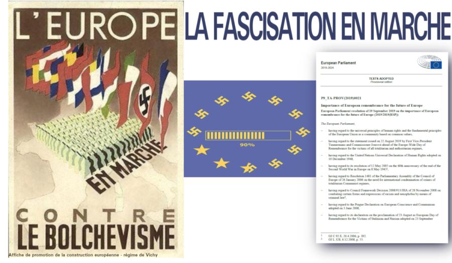 Europe-anticommunisme