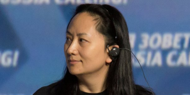 huawei-ottawa-approuve-les-procedures-d-extradition-visant-meng-wanzhou