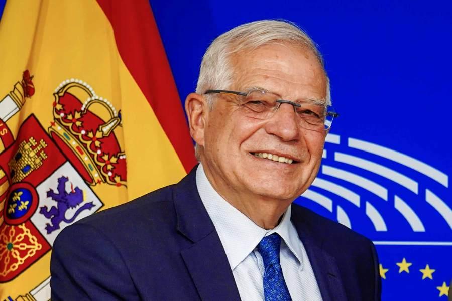 Josep-Borrell-Spain