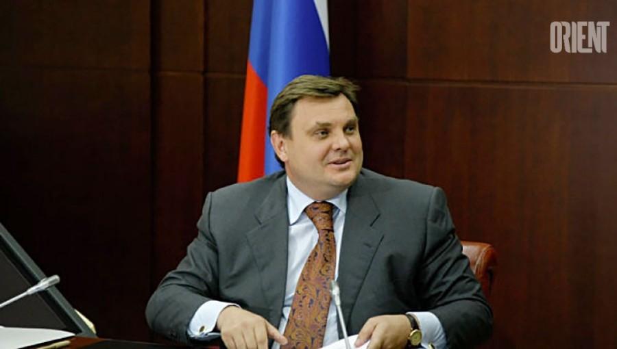 Konstantin Chuychenko 0705-11