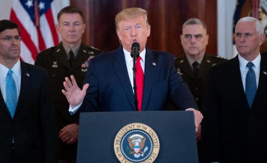 le Président américain Trump b8416ba43cf21ec7c59f85946744f86c4e629676