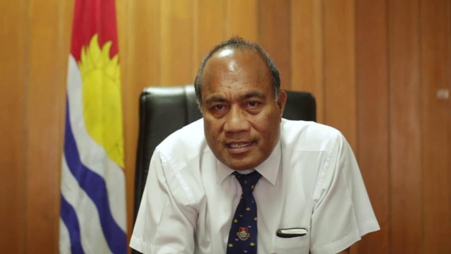 Le Président Maamau maxresdefault