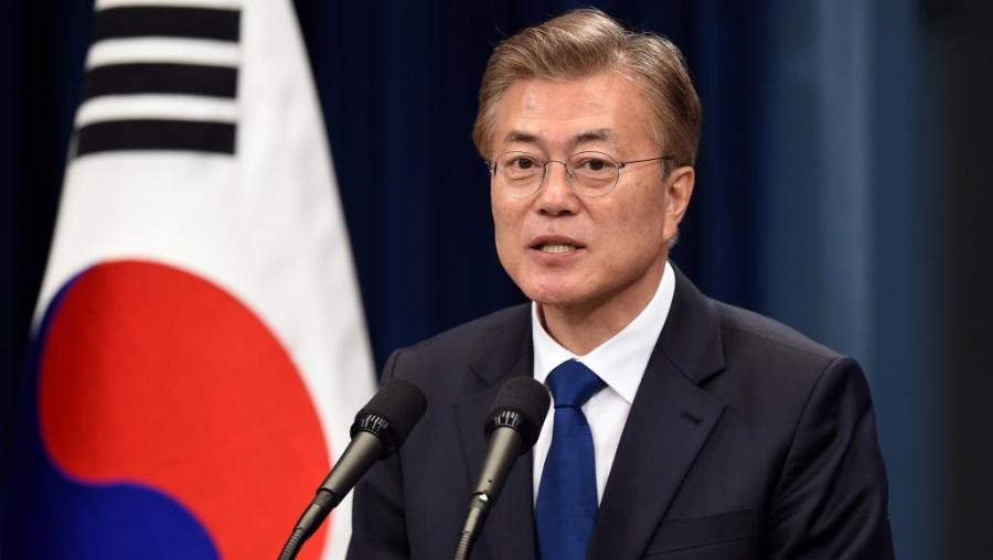 le Président Moon Jae-in 2017-05-10t070630z_2005566978_rc16b03ee100_rtrmadp_3_southkorea-election