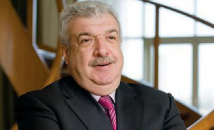 Mikhaïl Gousman mixa