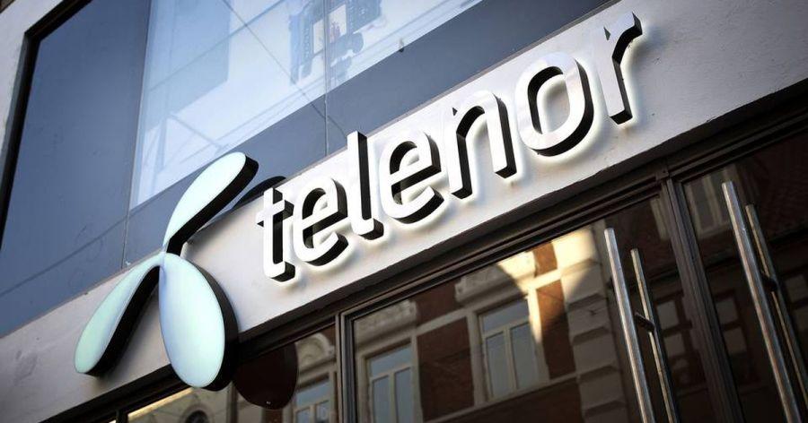 Norvège de Telenor doc78cbhjfydxc12a8vxja4