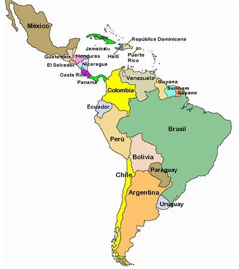 Reprise-Brève-histoire-contemporaine-des-mouvements-sociaux-en-Amérique-latine-carte_amerique_latine