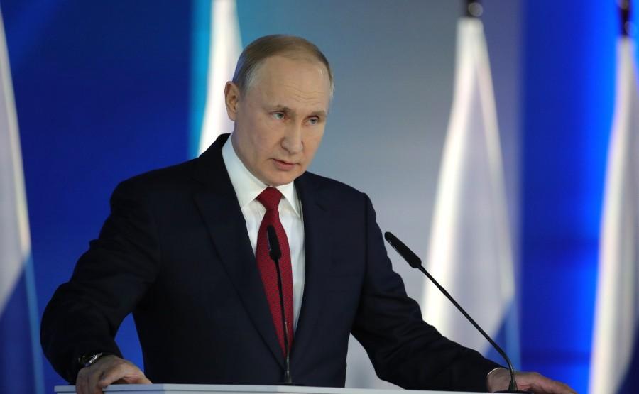 RUSSIE 10 DISCOURS POUTINE JANVIER 2020 AI2x4BBpWzoKNAA8xrxCsb3DB5IPLhYV