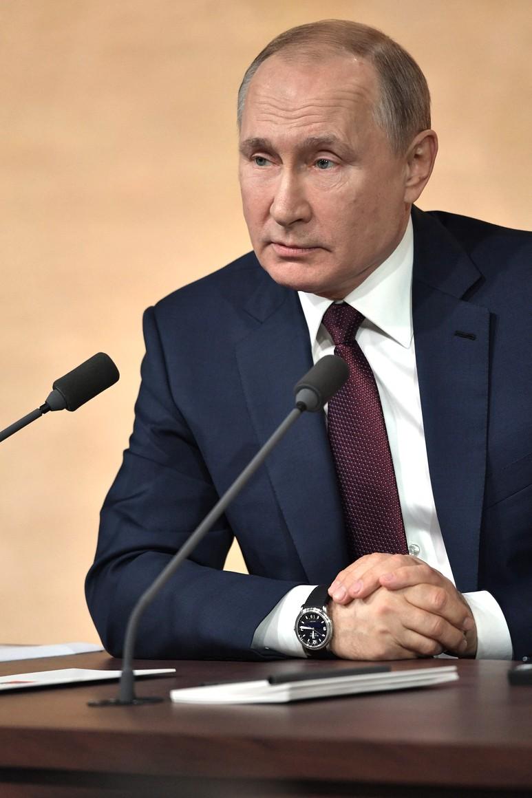 RUSSIE 10 SUR 50 CONFERENCE ANNUELLE DE V.POUTINE 2019 EDITE 2020 a6YD8ejm38g2Tfa8rCnHOBPBrAl1kcec