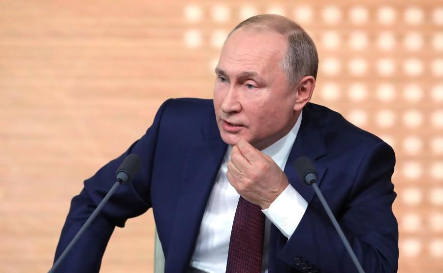 RUSSIE 24 SUR 50 CONFERENCE ANNUELLE DE V.POUTINE 2019 EDITE 2020 bT0uxkt2NF7ePpy4DOAlGGLTF9eQ5JV3