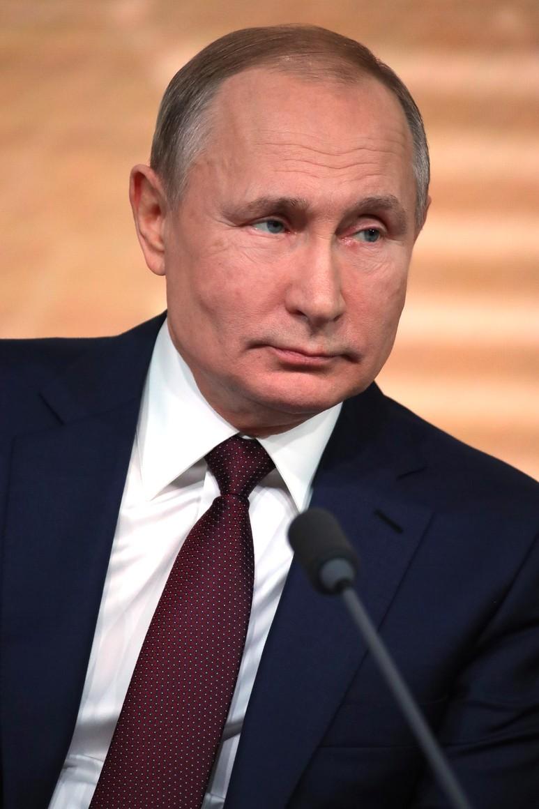 RUSSIE 26 SUR 50 CONFERENCE ANNUELLE DE V.POUTINE 2019 EDITE 2020 kRRbKYA2mBf93sENKkxtJGni3aYGMNi1