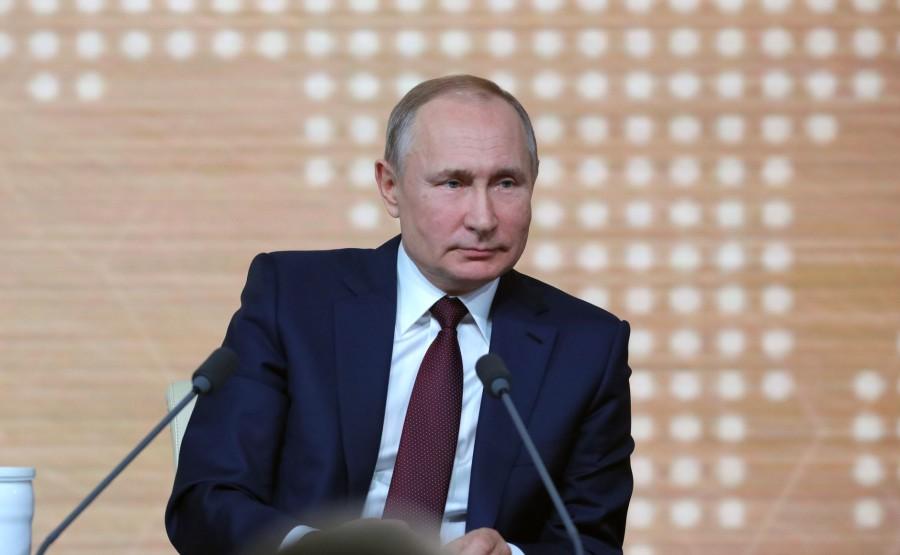 RUSSIE 30 SUR 50 CONFERENCE ANNUELLE DE V.POUTINE 2019 EDITE 2020 sXzkVxzxTfO3xoAGjrAT9QAjn8XiUeTr