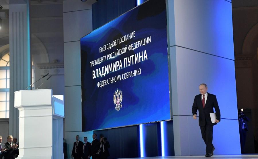 RUSSIE 4 DISCOURS POUTINE JANVIER 2020 7brw4DtzXc8ZtZ9oQNKRMVcylAphKAFO