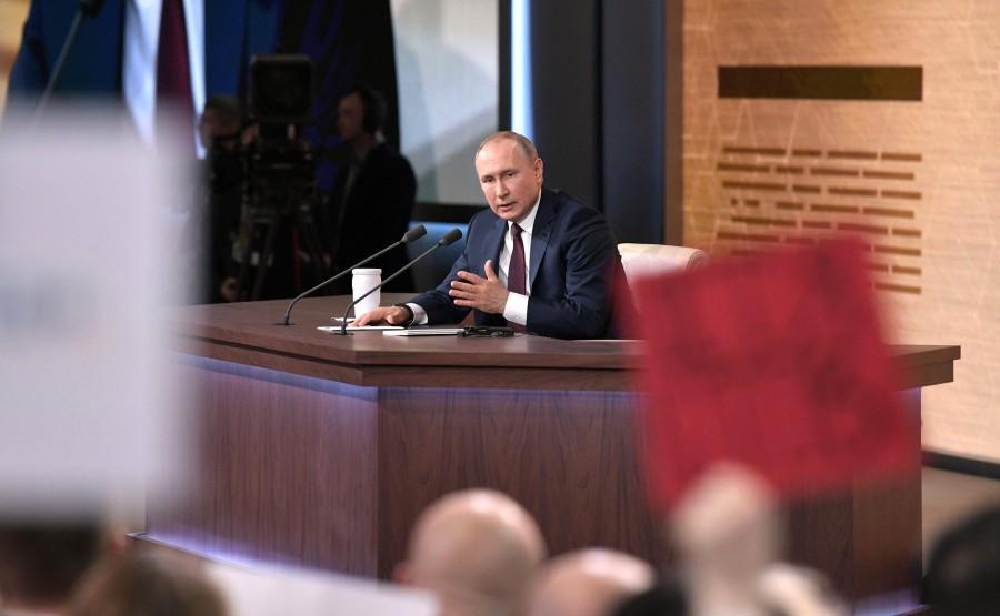 RUSSIE 40 SUR 50 CONFERENCE ANNUELLE DE V.POUTINE 2019 EDITE 2020 HVzugGNky9qRVh24swXRXDYcUkaDSNlG