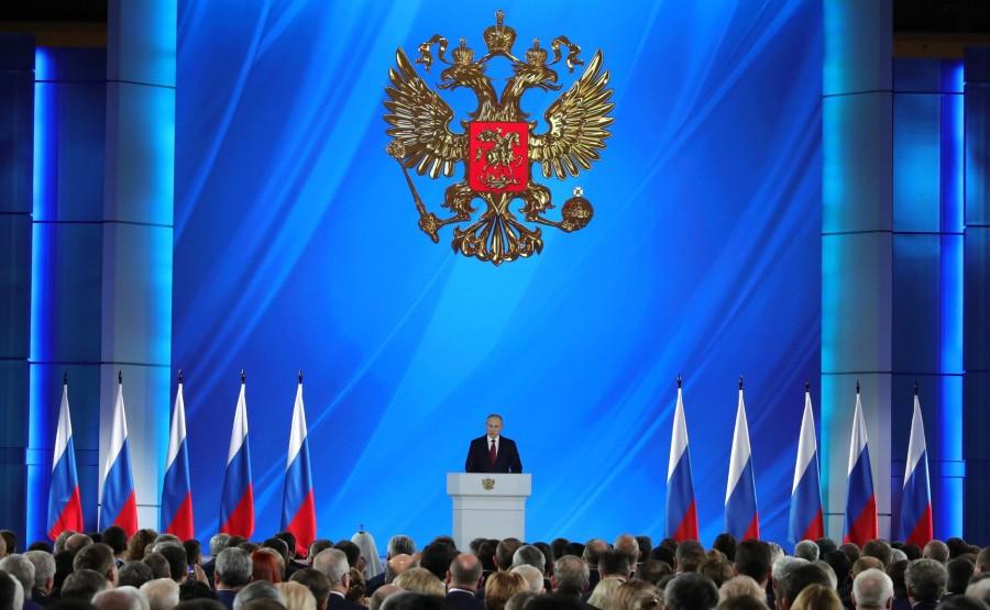RUSSIE 6 DISCOURS POUTINE JANVIER 2020 I9saxPdnCCoXUXj3lgcAwBJ1Albt9jkk