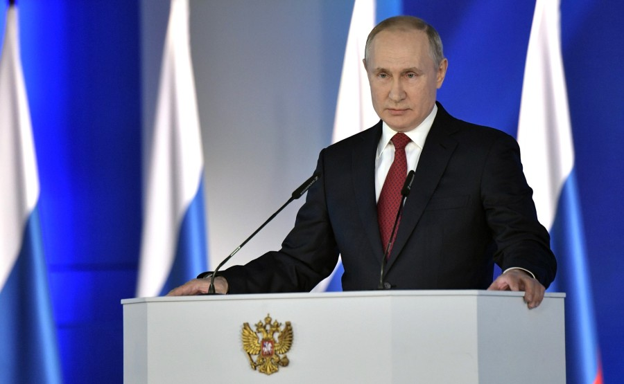RUSSIE 8 DISCOURS POUTINE JANVIER 2020 3nmuXYEx5kuqogyyTekLAHSnA1jQlkI8
