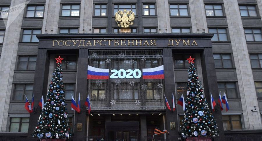 RUSSIE PARLEMENT 2020 1042938008