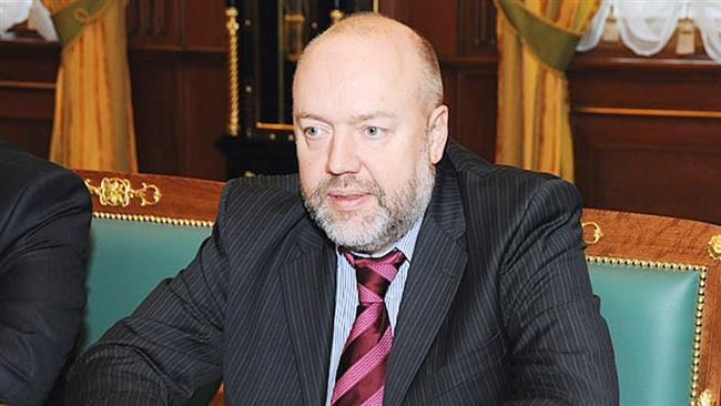 RUSSIE Pavel Krasheninnikov 7741ca74-dfec-4426-8ae4-c24eb1935ff3