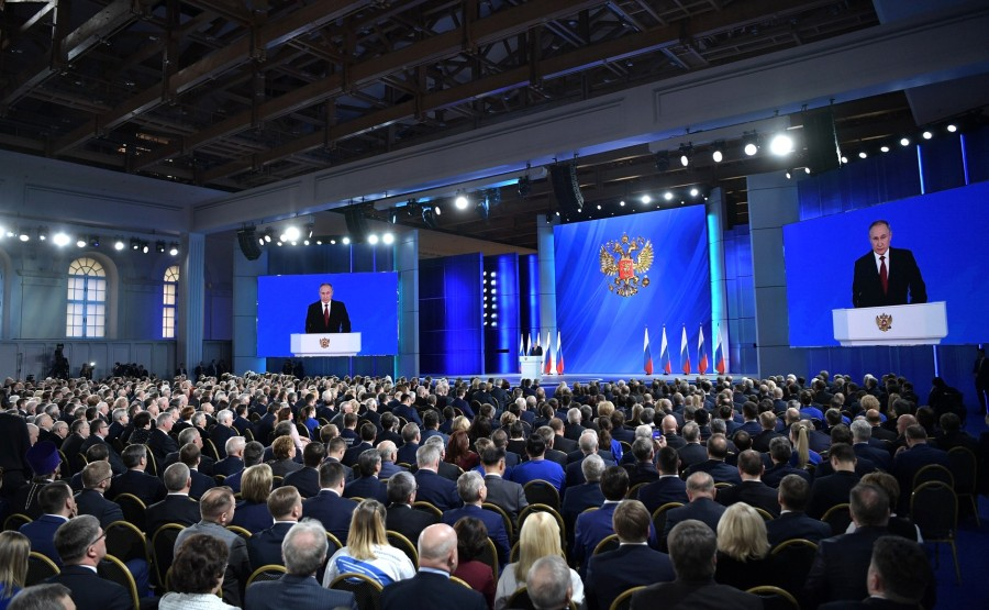 RUSSIE POUTINE 6 JANVIER 2020 µµµ 92N4QSN9bSBCzGhatzaVrD125THPcKAA