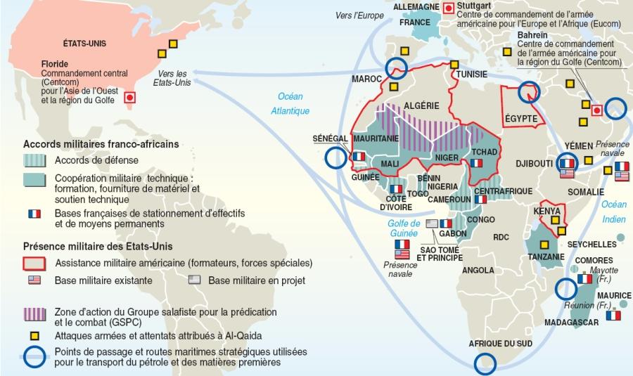SAHARA N° 13 UN ESPACE DU FLUX ET D'ECHANGES - LE SAHARA, UNE INTERFACE AFRICAINE 1578