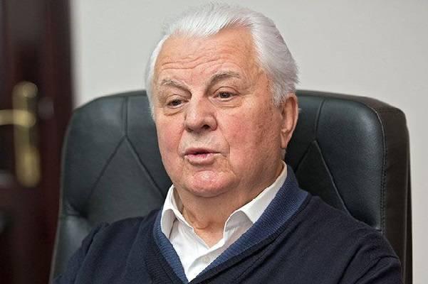 UKRAINE Leonid Kravtchouk, dadbde09b6ae6d8ca829dfc28ba090f3