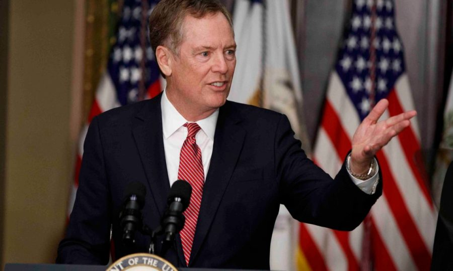 USA Robert Lighthizer lighthizer2-1140x684