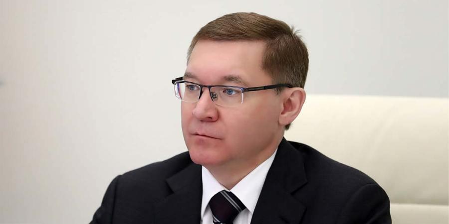 Vladimir Yakushev yakushev_minstroy