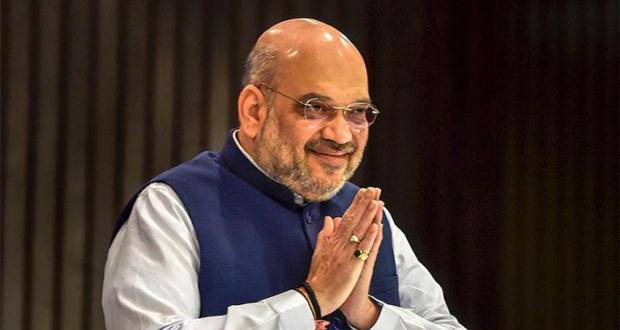 amit_shah Ministre indien des Affaires intérieures Amit Shah