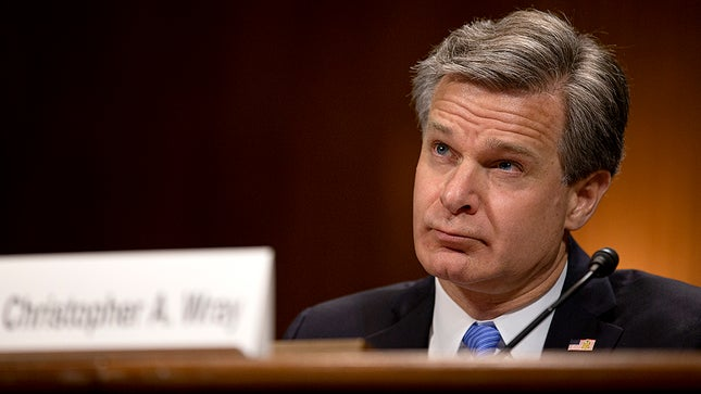 FBI, Christopher Wray wrayhearing_072319as6_lead