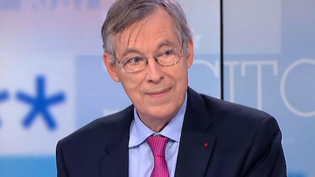François Heisbourg, francois_2