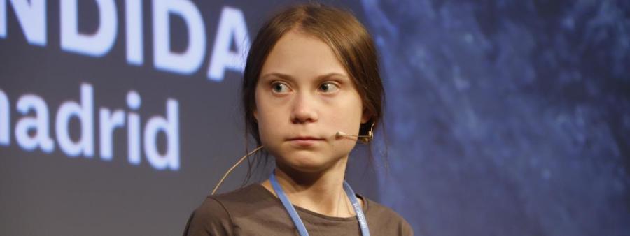 Greta Thunberg, 20562503