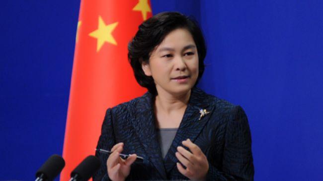 Hua-Chunying-porte-parole-ministre-aff-etran