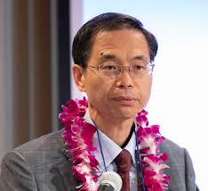indexle consul général Kang REPUBLIQUE DE COREE