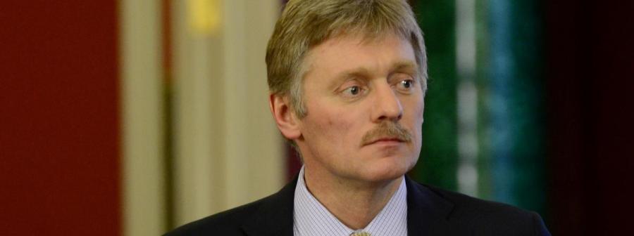 le porte-parole du Président russe Dmitri Peskov 6659357